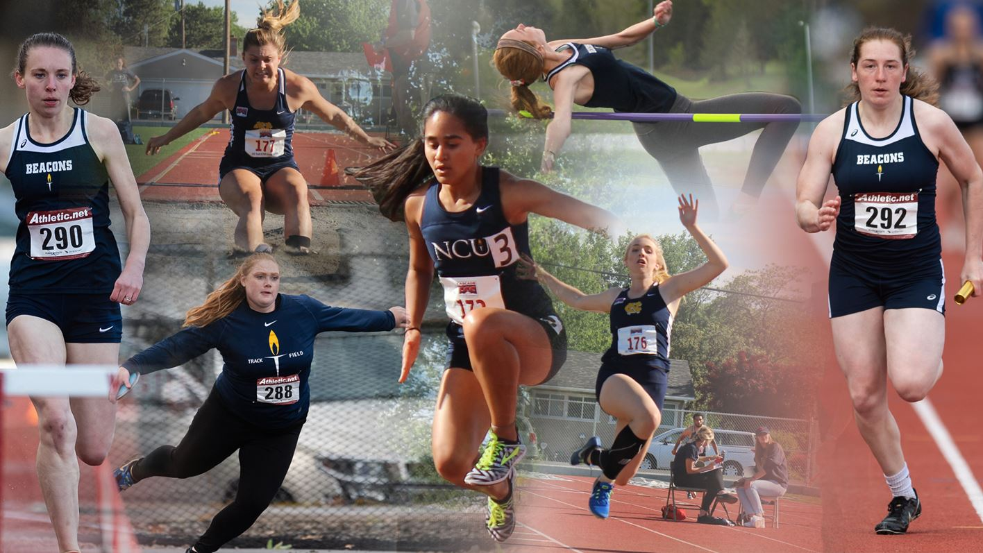 Women's Track & Field CCC Preview - Northwest Christian